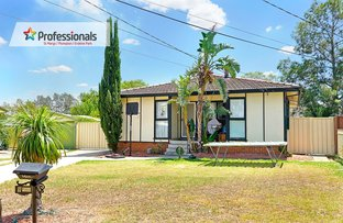Picture of 9 Porter Place, Blackett NSW 2770