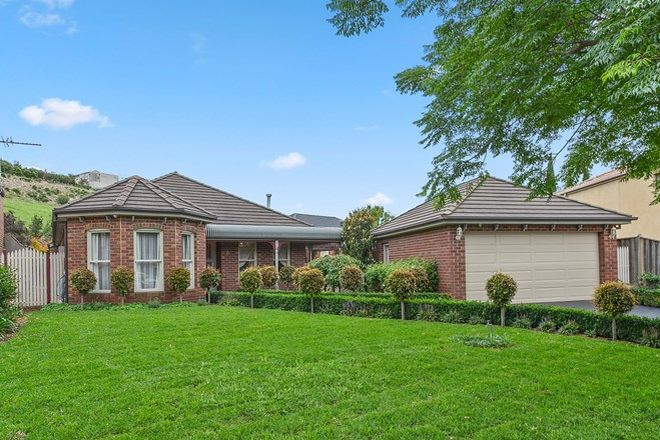 Picture of 6 Mirrim Place, GOWANBRAE VIC 3043