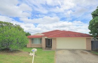 Picture of 2 Appletree Street, Upper Coomera QLD 4209
