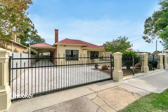 Picture of 14 Coombe Road, ALLENBY GARDENS SA 5009
