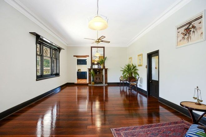 Picture of 38 Main South Road, NORMANVILLE SA 5204