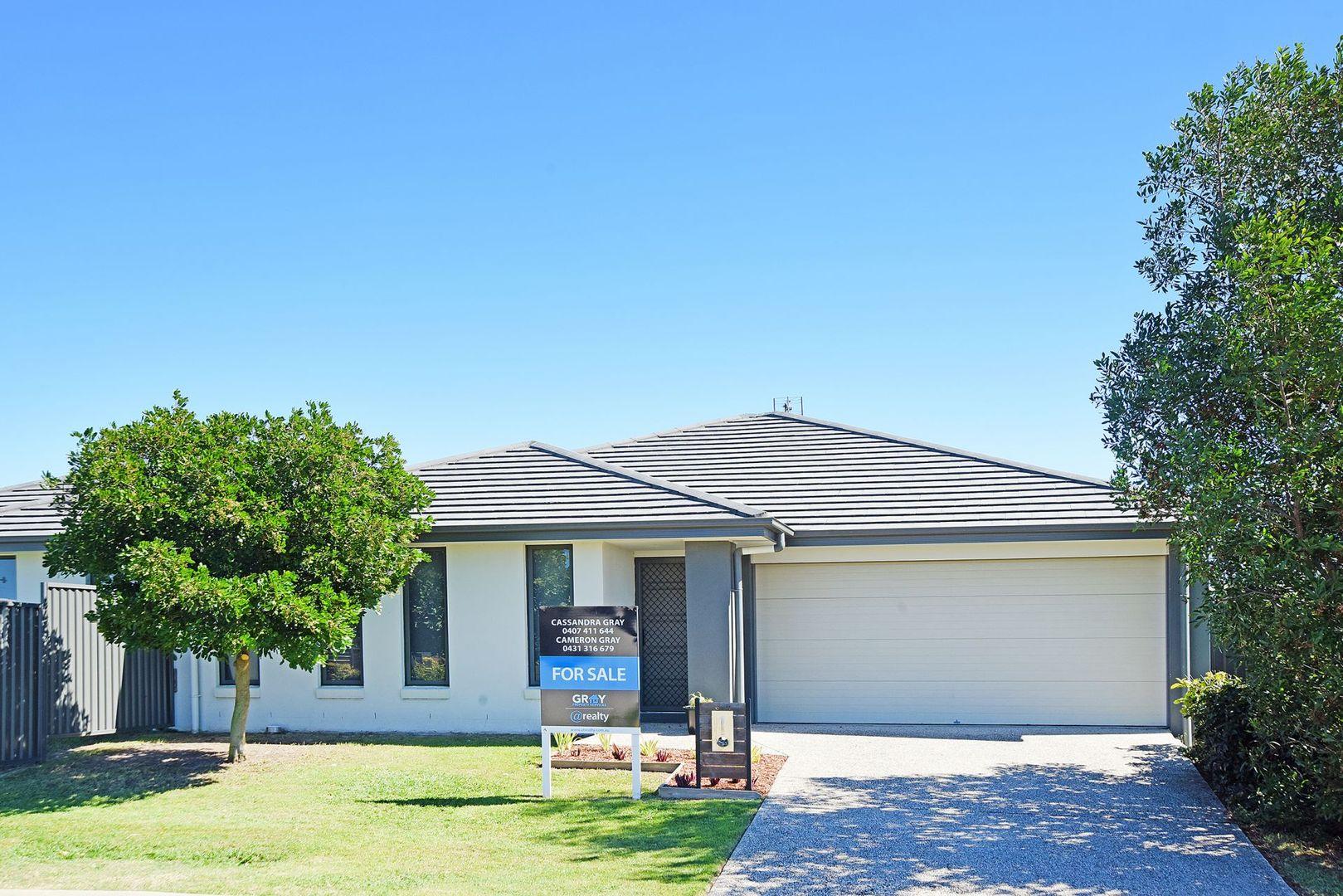 Unit 1 & Unit 2/6a Frankland Avenue, Meridan Plains QLD 4551, Image 1