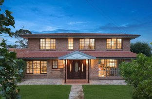 Picture of 15 Cameron Road, Pymble NSW 2073
