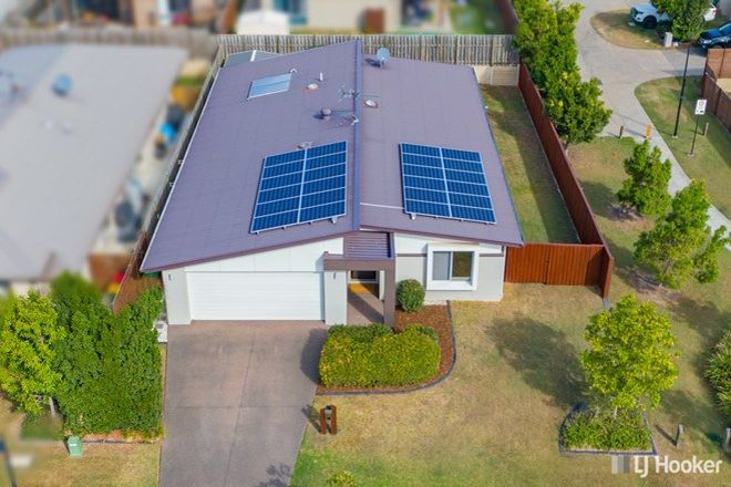 Picture of 94 Goddard Road, THORNLANDS QLD 4164