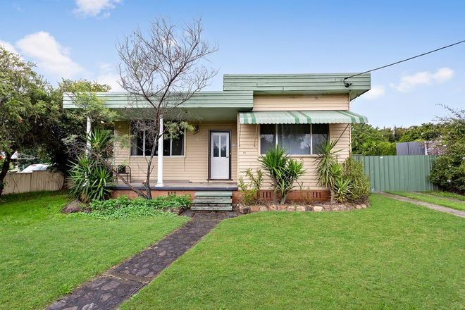 Picture of 39 Wollombi Road, CESSNOCK NSW 2325