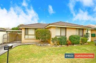 53 Landy Avenue, Penrith NSW 2750