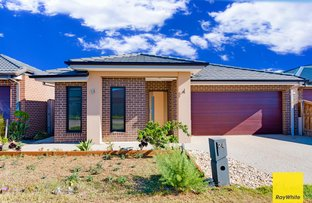 Picture of 24 Beatty Avenue, Truganina VIC 3029