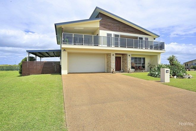 Picture of 31 Emperor Drive, ELLIOTT HEADS QLD 4670