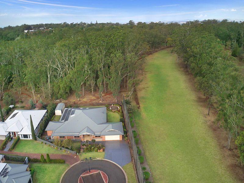 1 Montclair Close, Middle Ridge QLD 4350, Image 1