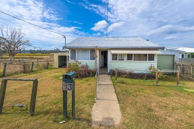 Picture of 13 Heber Street, SOUTH GRAFTON NSW 2460