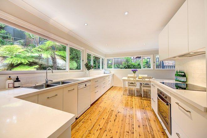 Picture of 42 Parkinson Avenue, TURRAMURRA NSW 2074