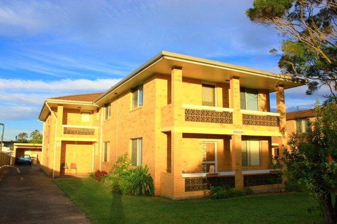 Picture of 3/22 'Myee Court' Orara Street, URUNGA NSW 2455