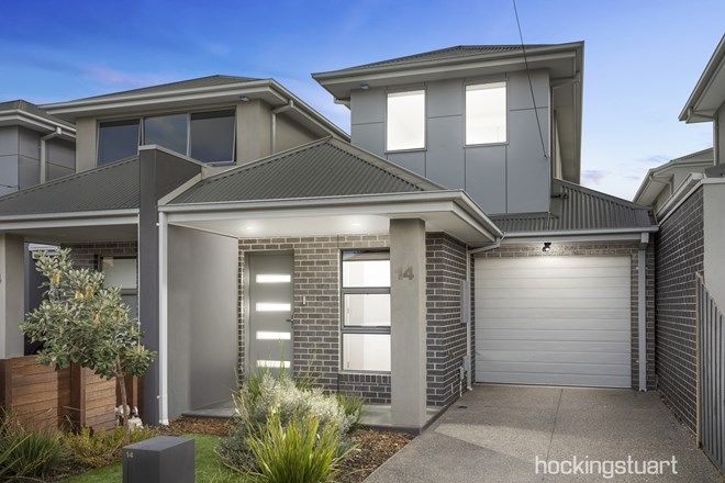 Picture of 14 Strong Street, SPOTSWOOD VIC 3015