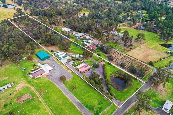 Picture of 155 Avon Road, BRINGELLY NSW 2556