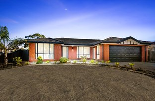 Picture of 71 Goldsmith Avenue, Delahey VIC 3037