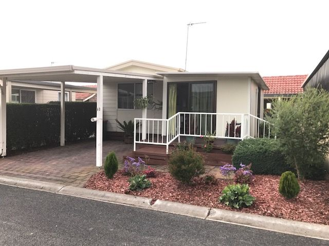 60 Fleet Street Mayfair Gardens, Traralgon VIC 3844, Image 0