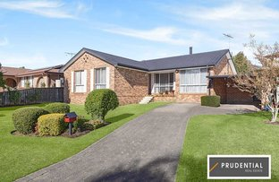 Picture of 6 Mona Vale Place, Woodbine NSW 2560