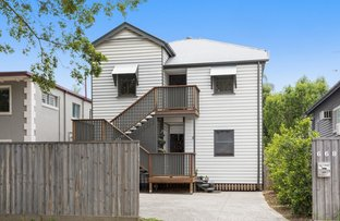 Picture of 668 Kingsford Smith Drive, Hamilton QLD 4007