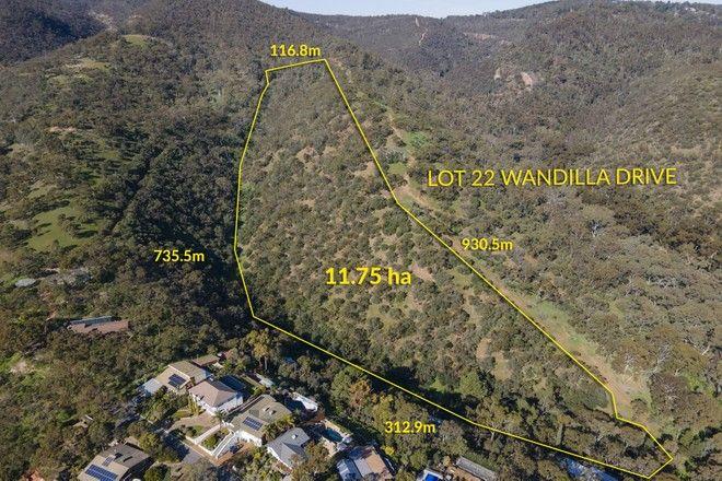 Picture of Lot 22 Wandilla Drive, ROSTREVOR SA 5073