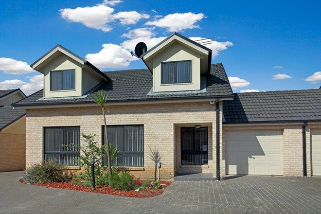 Picture of 2/17-21 Brisbane Street, OXLEY PARK NSW 2760
