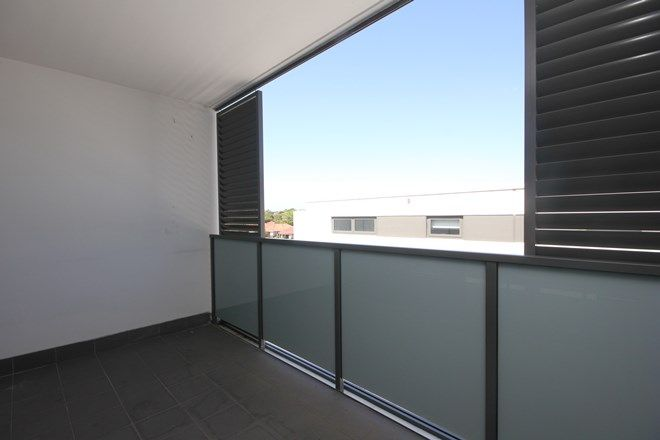 Picture of C308/11 Mashman Avenue, KINGSGROVE NSW 2208