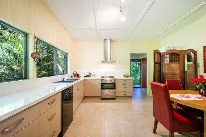Picture of 724 Clarence Way, WHITEMAN CREEK NSW 2460