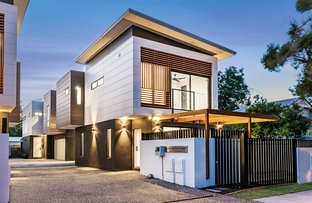 Picture of 1/364 Hawthorne Road, Hawthorne QLD 4171