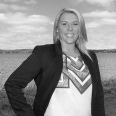 Natalie Lett, Sales representative
