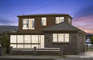 Picture of 645 Main Road, Berriedale TAS 7011
