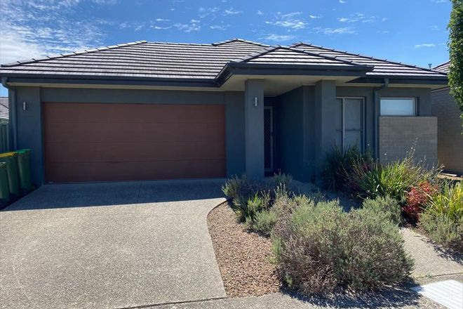 Picture of 31 Stable Street, PAKENHAM VIC 3810