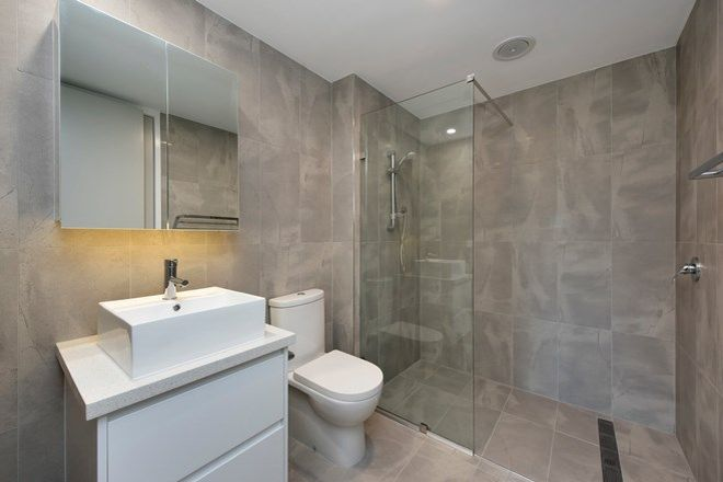 Picture of 210 105 - 109 Chalk Street, LUTWYCHE QLD 4030