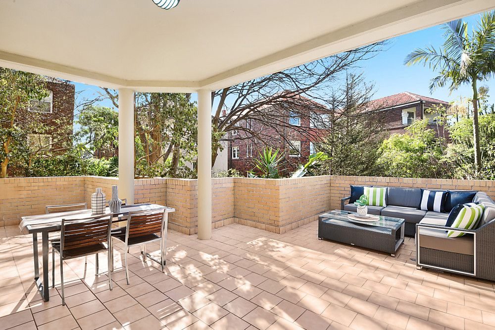 2/134 Old South Head Road, Bellevue Hill NSW 2023, Image 2