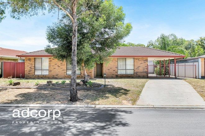 Picture of 39 Swallow Crescent, PARAFIELD GARDENS SA 5107