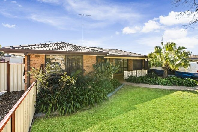 Picture of 5 Speke Place, BLIGH PARK NSW 2756