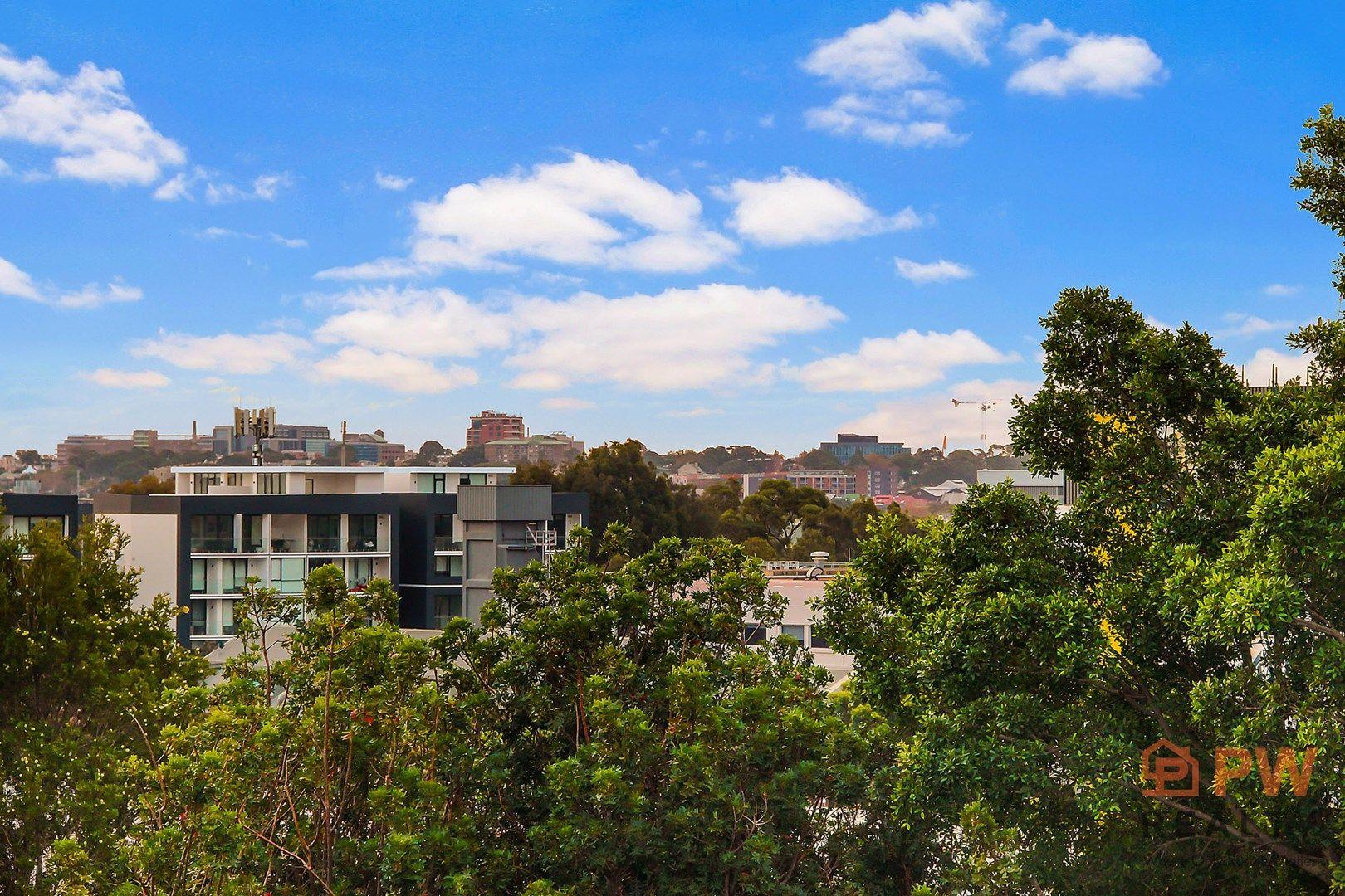 402/60 Rosebery Avenue, Rosebery NSW 2018, Image 0
