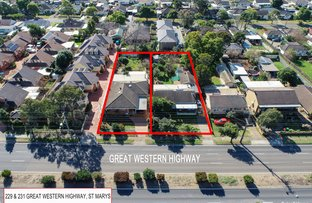 Picture of 229 & 231 Great Western Highway, St Marys NSW 2760