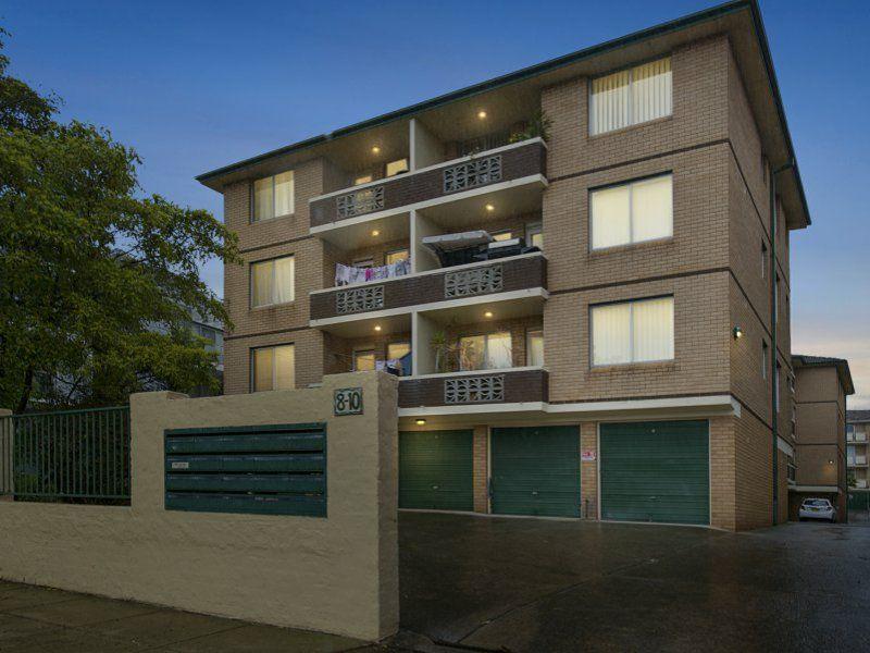 18/8 Terrace Road, Dulwich Hill NSW 2203, Image 0