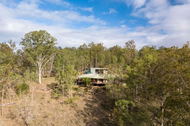 Picture of 565 Kooralbyn Road, KOORALBYN QLD 4285