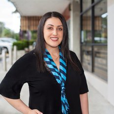 Diana Magro, Sales representative