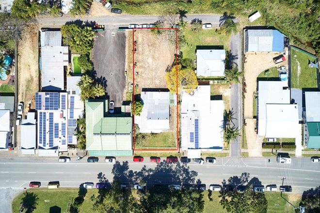Picture of 31 Broadway Street, BURRINGBAR NSW 2483