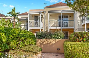 Picture of 4/21 Waragal  Avenue, Rozelle NSW 2039