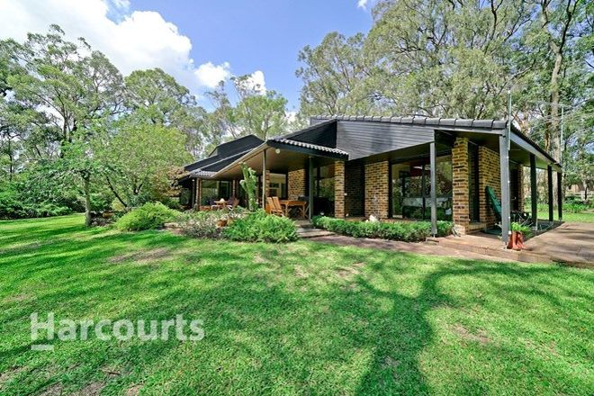 Picture of 39 Hansens Road, MINTO HEIGHTS NSW 2566