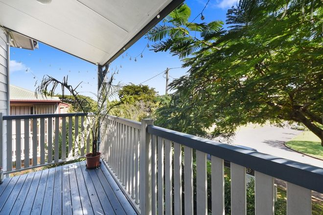 Picture of 1/65 Rodway Street, ZILLMERE QLD 4034