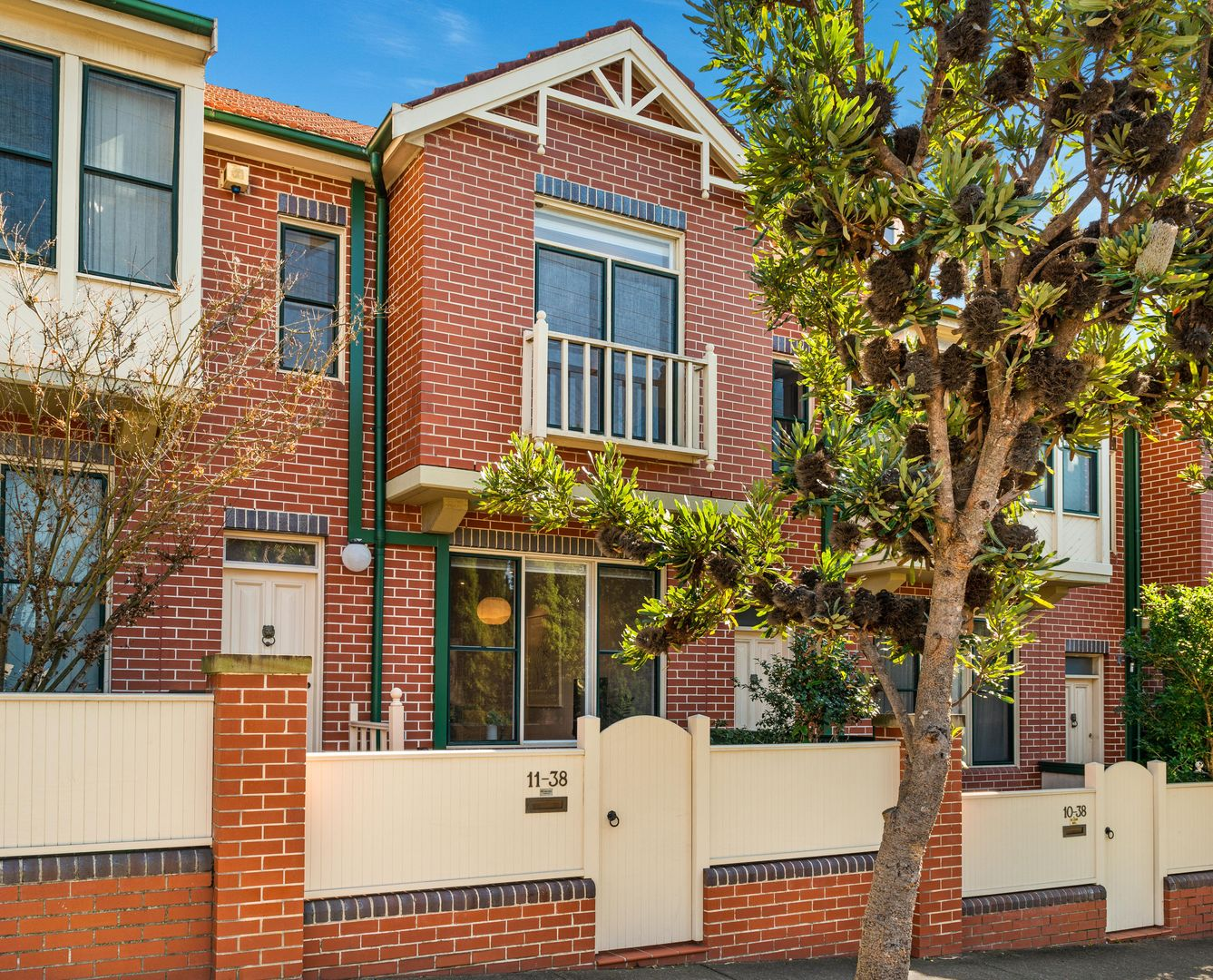 11/38 Young Street, Cremorne NSW 2090, Image 0