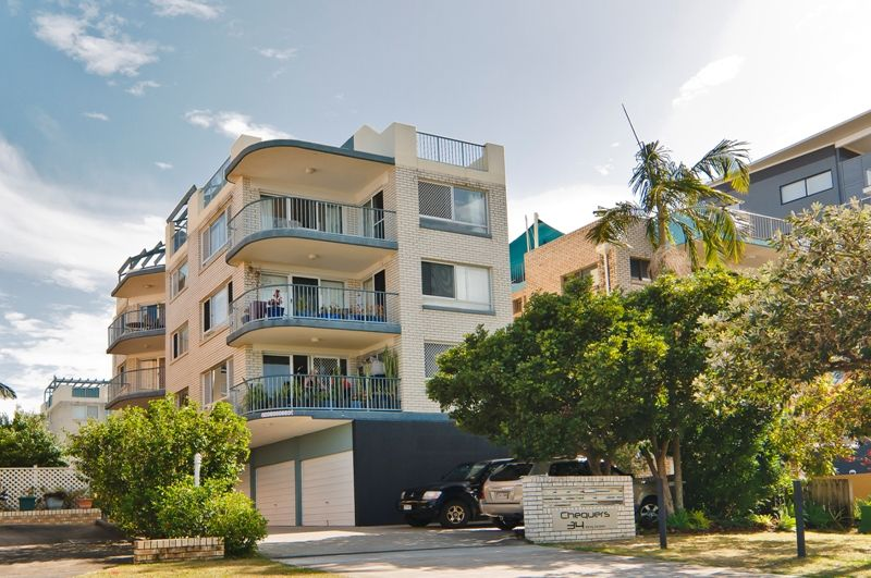 Unit 8 'Chequers' 34 King Street, Kings Beach QLD 4551, Image 0