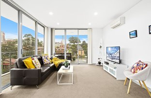 Picture of 76/22 Gladstone Avenue, Wollongong NSW 2500
