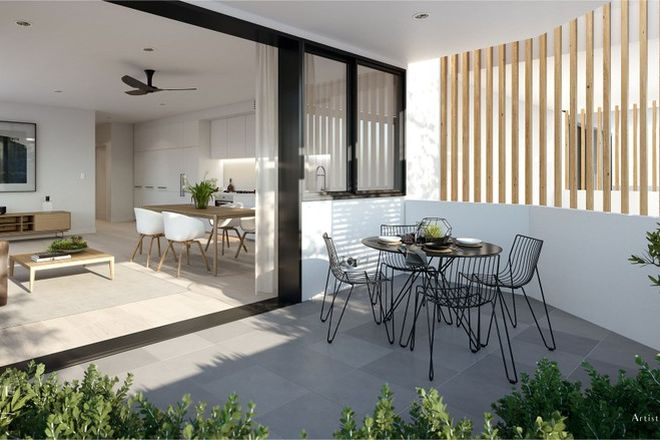 Picture of 110 BRONTE ROAD, BONDI JUNCTION, NSW 2022