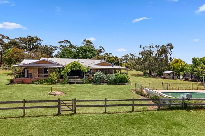Picture of 1488 Canyonleigh  Road, BRAYTON NSW 2579