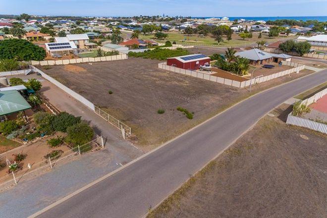 Picture of 4 Quayside Vista, DRUMMOND COVE WA 6532