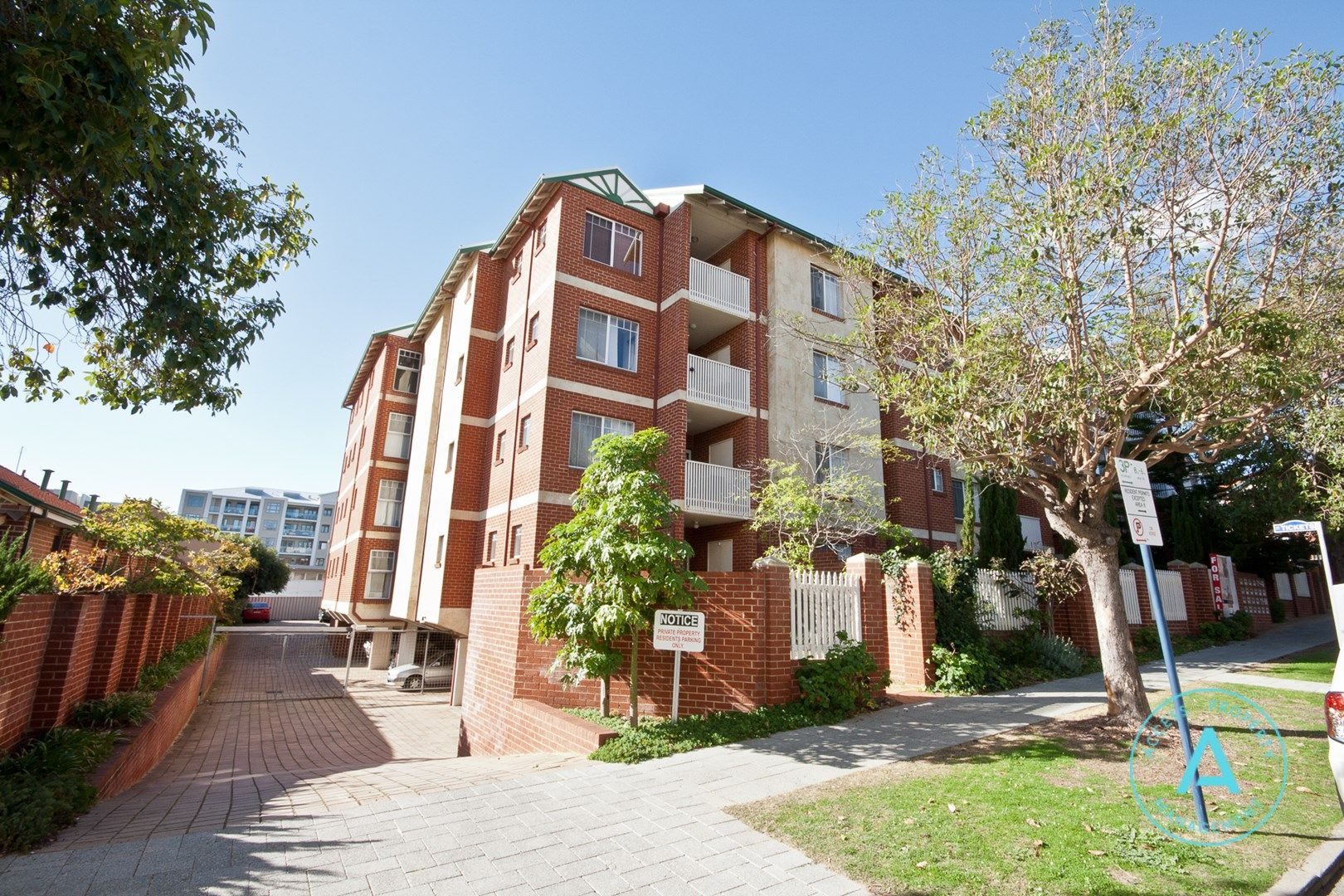 5/62 Bronte Street, East Perth WA 6004, Image 0